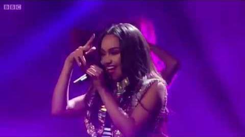 Little Mix - Black Magic (Live BBC Radio 1's Teen Awards 2015)