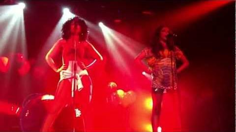 "Little Mix- ""Don't let Go"" at G-A-Y(18th Aug '12)"