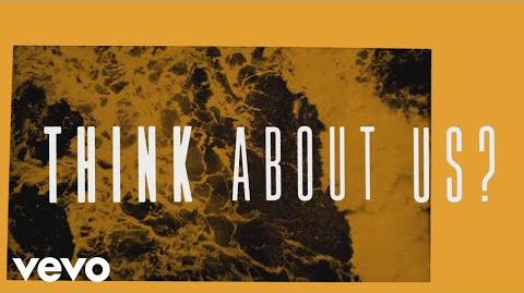 Little Mix - Think About Us (Lyric Video) ft