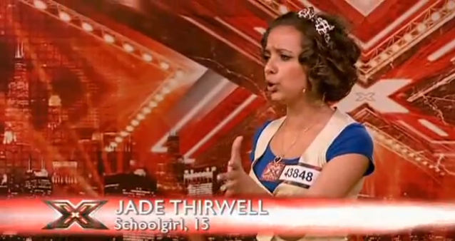 jade thirlwall age