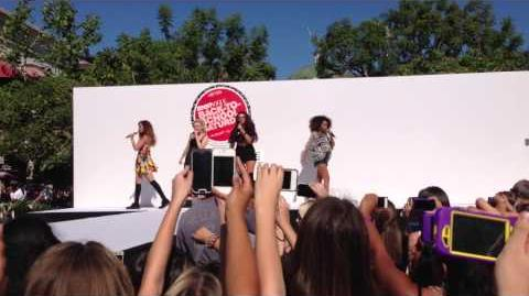 Teen Vogue Back-To-School Event