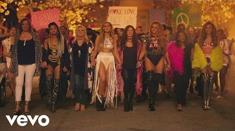 Little Mix - Power (Official Video) ft