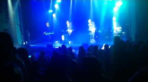 Little Mix Rhyl DNA Tour ET