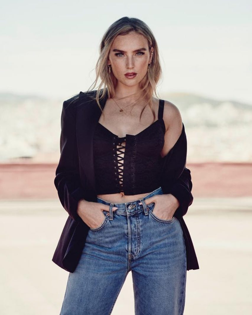 Perrie Edwards Nude Photos 35
