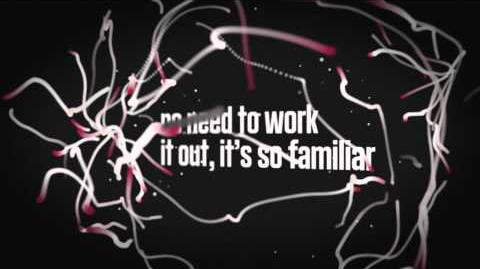 Little Mix - DNA (Lyric video)