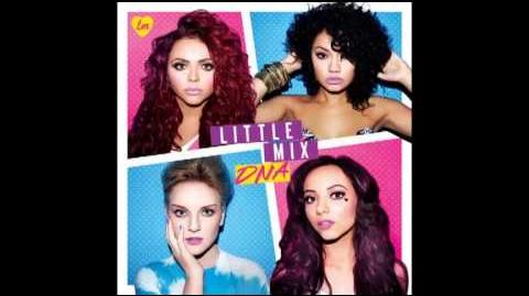 Little Mix - Turn Your Face (Audio)