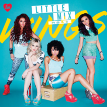Little Mix - Wings (Official Single Cover)