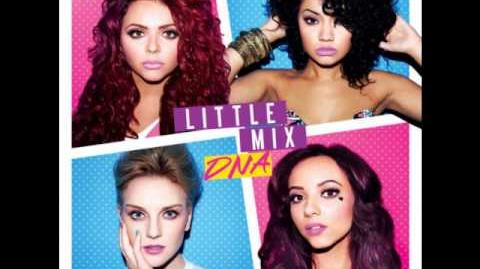 Little Mix - Red Planet