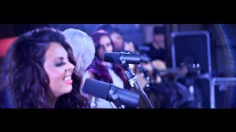 Little Mix - We Are Young (Acoustic Cover)