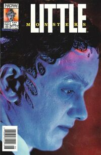 Little Monsters Issue 6