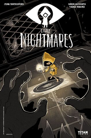 File:Little Nightmares - Issue 1.jpg