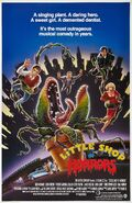 Little Shop of Horrors 1986 A Poster
