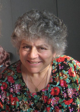 91666f5f8a5 Miriam Margolyes | Little Shop of Horrors Wiki | FANDOM powered by Wikia