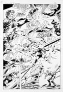 Little Shop of Horrors - DC Comics Original Page 62