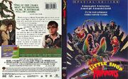 Little Shop of Horrors (1986) VHS USA 1998 Special Edition 1