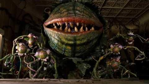 "Little Shop of Horrors (1986) - ""Mean Green Mother From Outer Space"" HD"