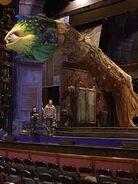 Finale Audrey II Broadway