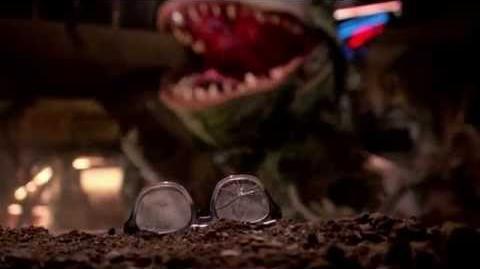 Little Shop of Horrors (1986) - Original Ending Featurette High Definition