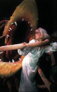 Little Shop of Horrors 1982 - Ellen Greene as Audrey