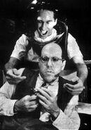 LSOH Dentist and Seymour 1982