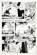 Little Shop of Horrors - DC Comics Original Page 60