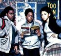 Little Shop of Horrors (1986) - Michelle Weeks, Tichina Arnold, Tisha Campbell