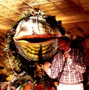 Little Shop of Horrors Frank Oz 01