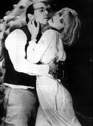 Little Shop of Horrors 1982 - Lee Wilkof and Ellen Greene - Suddenly Seymour
