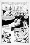 Little Shop of Horrors - DC Comics Original Page 61