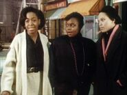 Little Shop of Horrors 1986 Behind the Scenes - Michelle Weeks, Tichina Arnold, Tisha Campbell