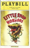 Little Shop of Horrors 2004 Touring Company - Dallas Texas 01