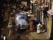 Little Shop of Horrors 1986 Skid Row Behind the Scenes 05