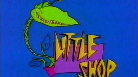 Little Shop (1991)