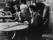 A Bucket of Blood - Barboura Morris, Judy Bambor & Dick Miller