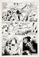 Little Shop of Horrors - DC Comics Original Page 64