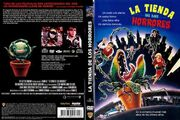 Little Shop of Horrors (1986) Mexico DVD