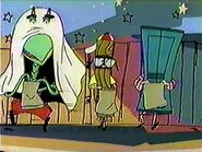 Little Shop of Horrors Cartoon - Trick or Treat