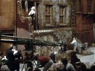 Little Shop of Horrors 1986 Suddenly, Seymour Behind the Scenes - Ellen Greene & Rick Moranis