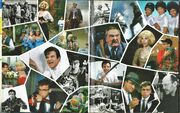 Little Shop of Horrors (1986) 2012 Blu Ray book 4 Book Interior 1