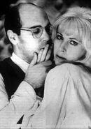 Little Shop of Horrors 1982 - Lee Wilkof and Ellen Greene - Suddenly Seymour 2