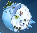 Snow Resort Planet