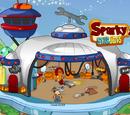 Sparky's Starjets