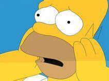 Homer Simpson Oh No-1-