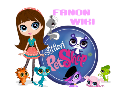 Littlest Pet Shop Fanon Wiki
