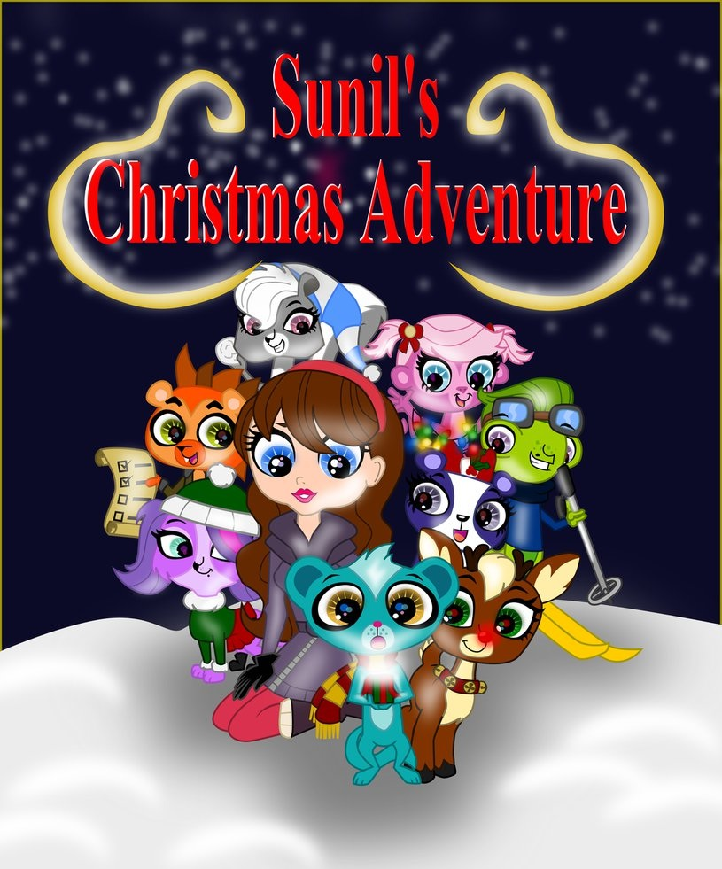 Littlest Pet Shop: Sunil's Christmas Adventure | Littlest ...