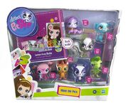 99882 lps pets with personality pack
