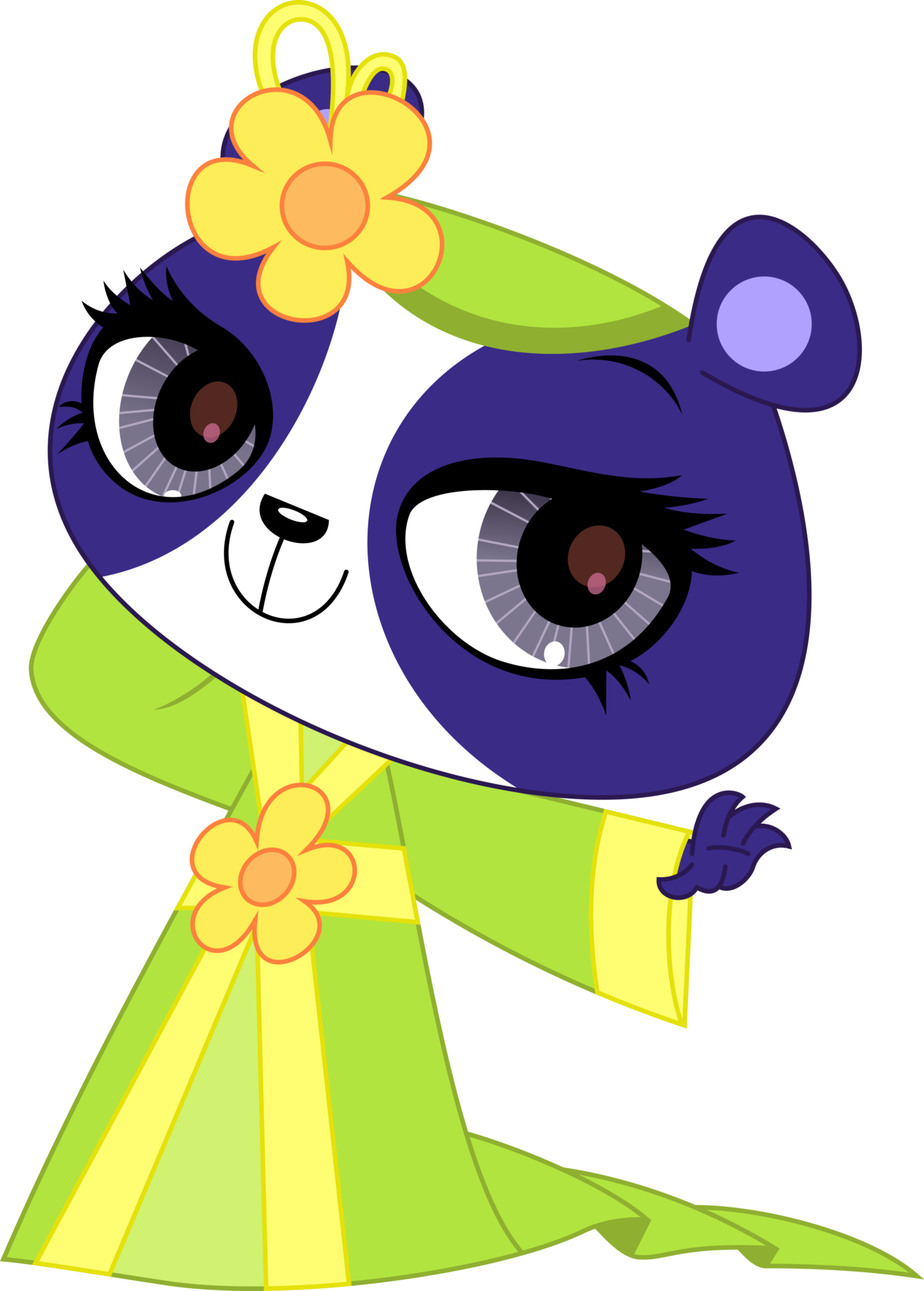 Penny Ling LittlestPetShop The Show Wiki