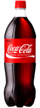Cocacola PNG21