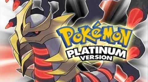 Pokemon D P PT Team Flare Battle (X Y)