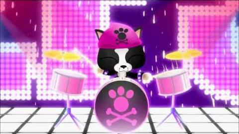 The LPS Song